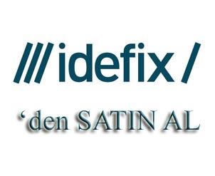 İdefix-Logo