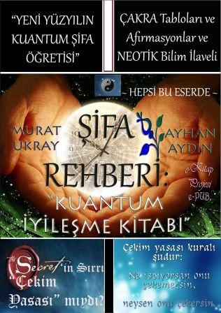 Şifa Rehberi (Cover Art)