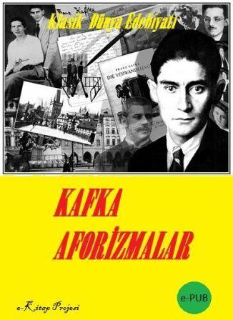 Aforizmalar (Cover Art)