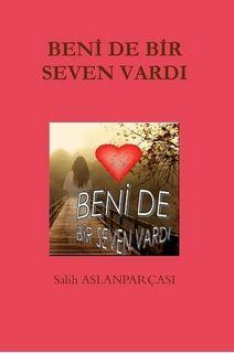 Beni de Bir Seven Vardı (Cover Art)