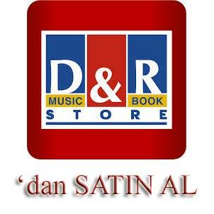D-&-R-Logo