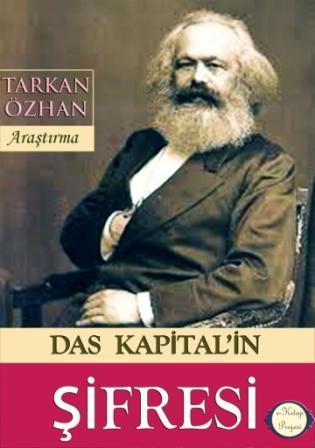 Das Kapital'in Şifresi (eKapak)