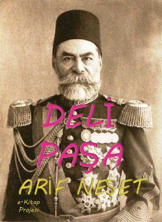 Deli Paşa (Cover_Art)