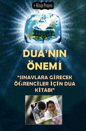 Dua'nın Önemi-web