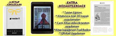 Extra Hizmetlerimiz & Tablet Uygulamaları