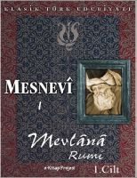 Mesnevi (Cover Art-I )