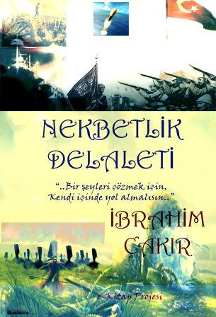 Nekbetlik Delaleti (Cover Art)