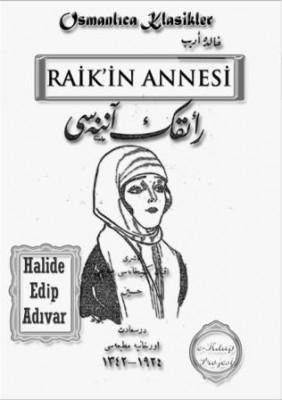 Raik'in Annesi