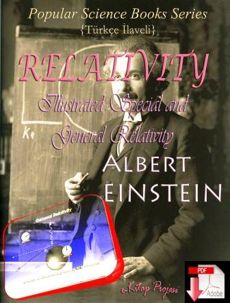 Relativity (Cover Art)