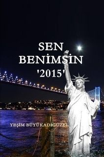 Sen Benmisin 2015 (Cover-Art)