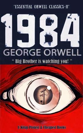 1984 (English)