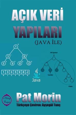 AÇIK VERİ YAPILARI (Java ile)