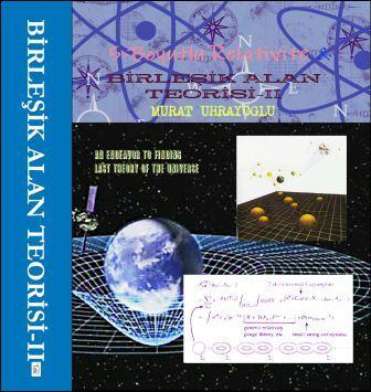 Birleşik Alan Teorisi (Hardcover Art)