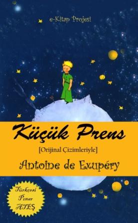 Küçük Prens (web_Cover)