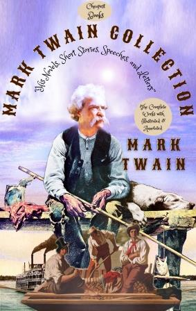 Mark Twain Collection