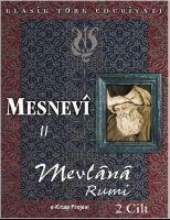 MESNEVİ-IV & V & VI. Ciltler