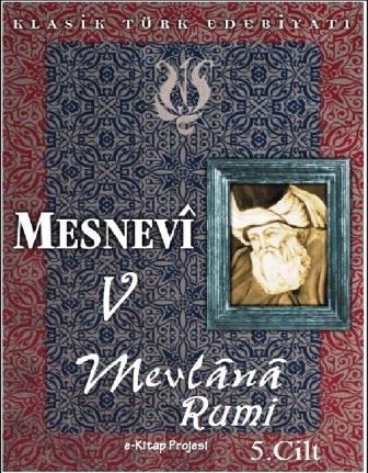 Mesnevi (V. Cilt)