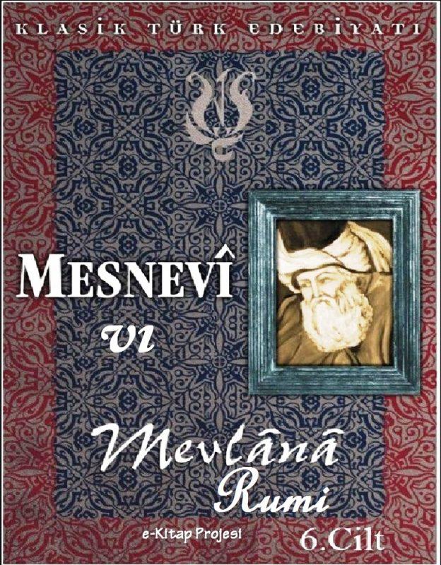 Mesnevi (VI. Cilt)
