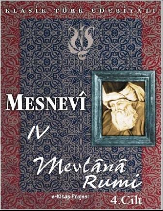 Mesnevi (IV. Cilt)