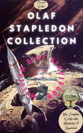 Olaf Stapledon Collection