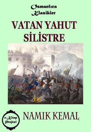 Vatan yahut Silistre-web