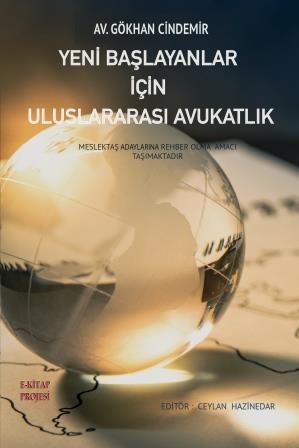 Yeni Başlayanlar için Uluslararası Avukatlık