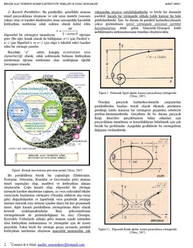 birleşik alan teorisi6