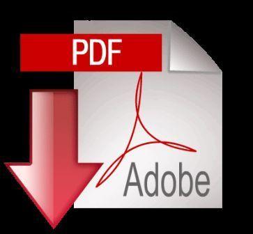 pdf sembolü
